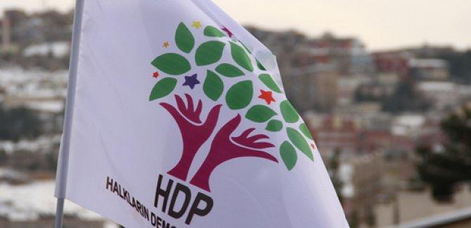 Kemabay: Kesek nikare biryara pêkvejiyana gelan a HDPê tune bike