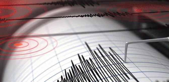 Peru'da 7.3 büyüklüğünde deprem