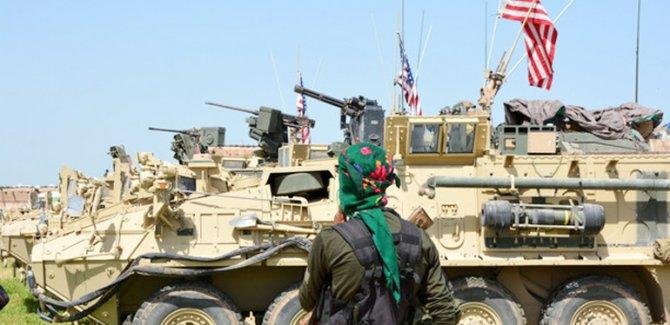 Koalisyon'dan DSG komutasında 30 bin kişilik yeni ordu