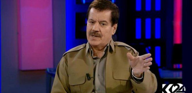 Kemal Kerkuki: Kerkük'teki seçimler Haşdi Şabi'den dolayı şaibeli olacak
