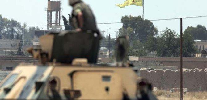 'Afrin'e önce ÖSO girecek' iddiası