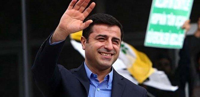 Valilik, duruşma öncesi Demirtaş'a destek eylemlerini yasakladı