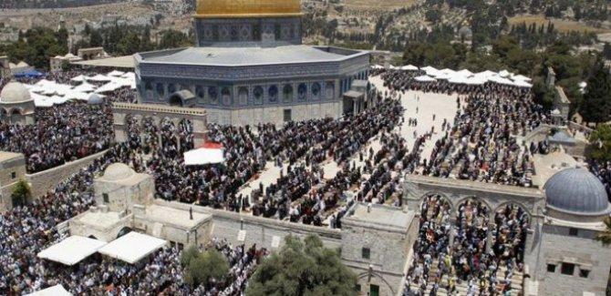 Terör rejimi İsrail'e karşı ''Direniş İttifakı'' kuruluyor