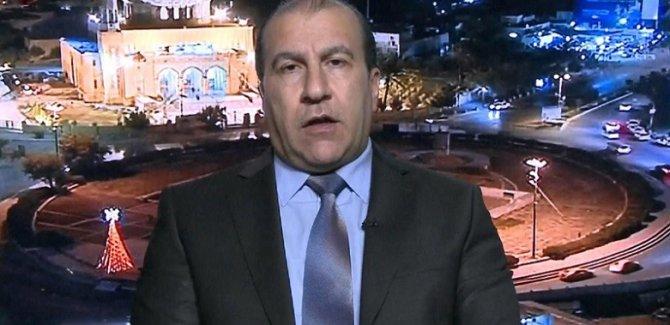 Sınır kapıları Erbil-Bağdat ortaklığında olacak