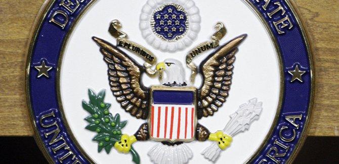 ABD: Afrin operasyonu Türkiye'nin çıkarlarına yarar getirmez