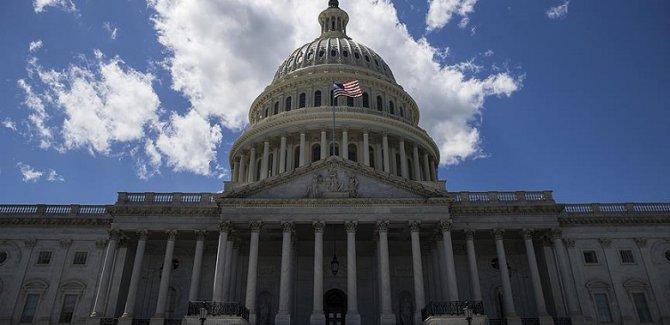 ABD'de hükümet geçici olarak kapandı