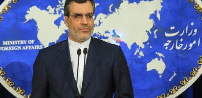 İran: Suriye'de askeri operasyon Soçi'yi etkileyebilir