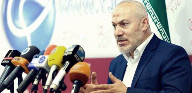 Ebuşerif: İsrail ile işbirliği için can atanlar var