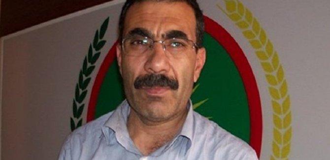 Aldar Xelil: Rusya, Afrin'i rejime teslim etmemizi istedi, kabul etmedik
