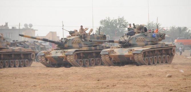 Yaşar Yakış: Türkiye, Suriye'de ABD'yle çatışabilir