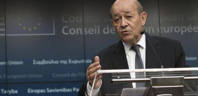 Fransa'dan BM Güvenlik Konseyi'ne çağrı