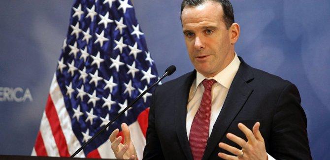 McGurk: Rewşa li Efrînê gelekî aloz e