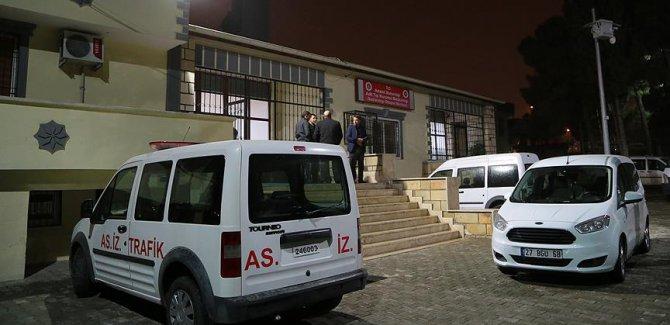 Afrin operasyonunda 1 asker yaşamını yitirdi