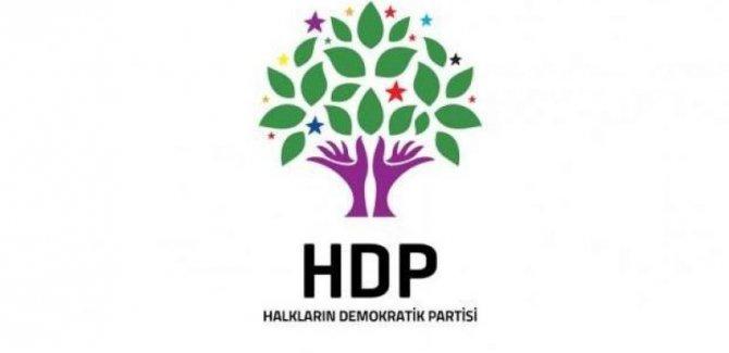 Ankara'da HDP'li yöneticiler ve gazeteciler gözaltında