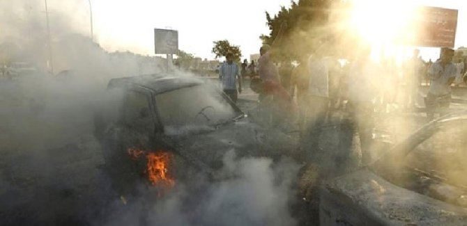 Libya'da bombalı araç saldırıları: En az 11 ölü