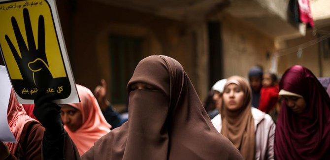 Yarım kalan devrim: Mısır