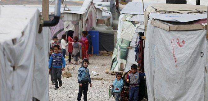 Lübnan, Suriyeli mültecileri ülkelerine gönderiyor