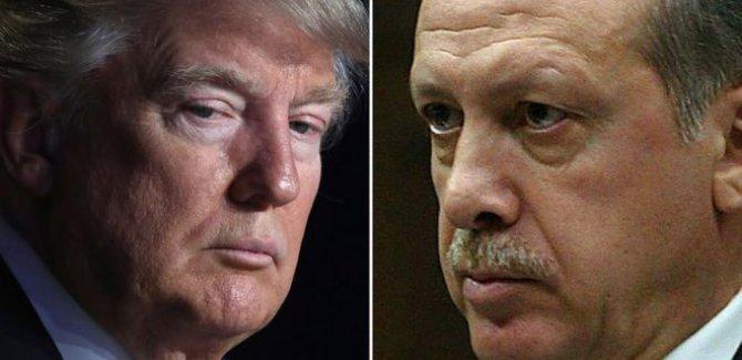 Washington ve Ankara Açıklamada Anlaşamadı