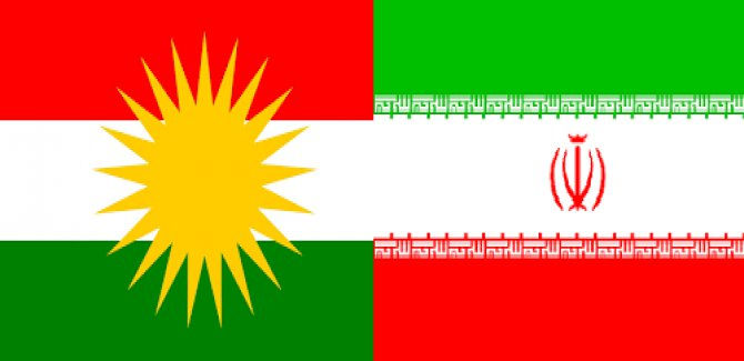 Îran: Kurd hevkarên me yên stratejîk in