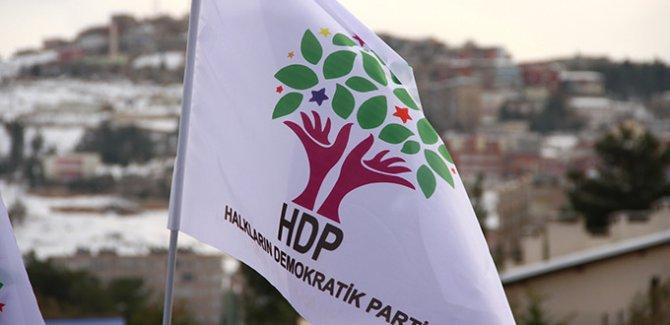 HDP'den 15 maddelik 'anti andıç'