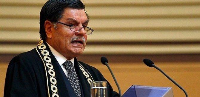 Anayasa Mahkemesi başkanın oğluna gözaltı kararı