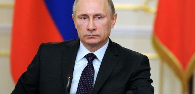 RUSYA: PUTÎN NAÇE KONGREYA SOÇÎYÊ