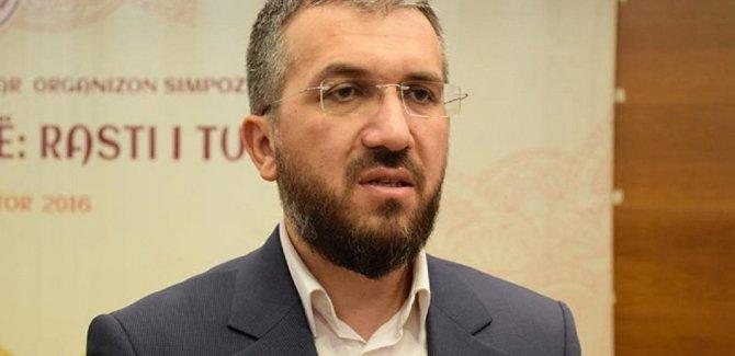 İhsan Şenocak, görevine iade edildi