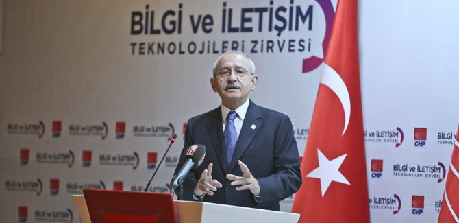 Kılıçdaroğlu: ByLock'ta manipülasyon olabileceğini Başbakanlığa bildirmiştik