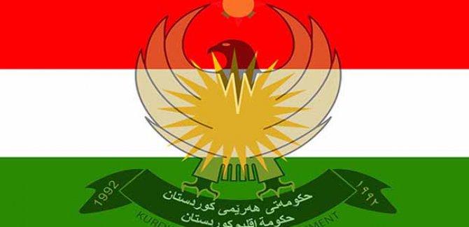 Kürdistan Bölgesi Hükümeti küçülmeye gidiyor