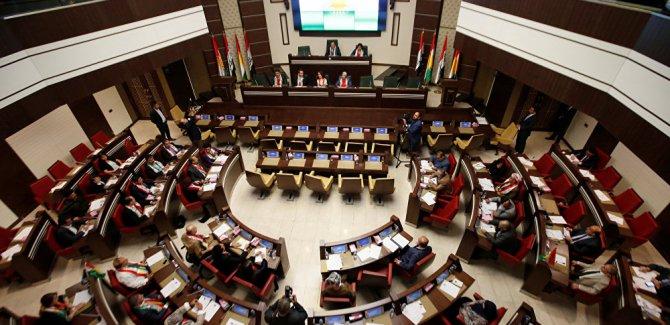 Perlamentoya Herêma Kurdistanê li ser rewşa Efrînê kom dibe