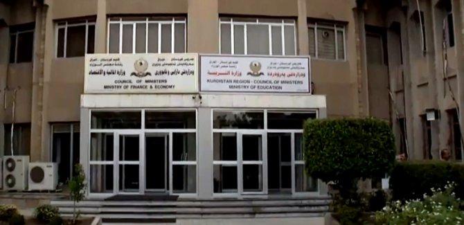 Bağdat'tan krizin çözümüne dair yeni adım
