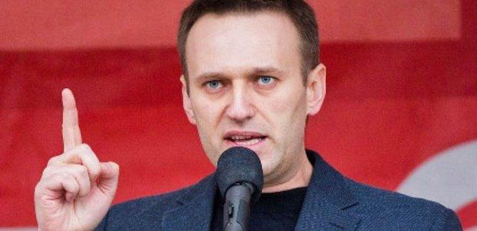 Rusya muhalif lideri serbest bıraktı