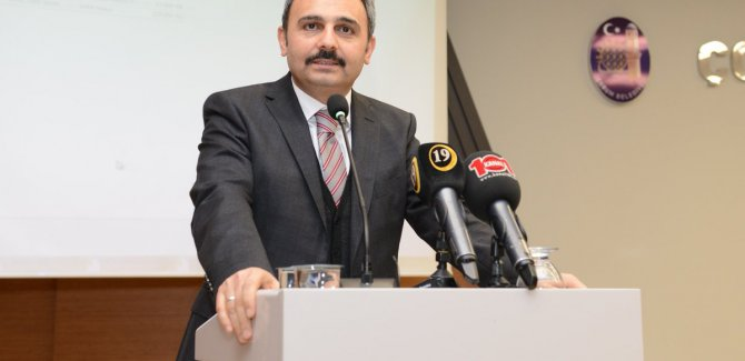 AK Partili Çorum Belediye Başkanı Külcü istifa etti