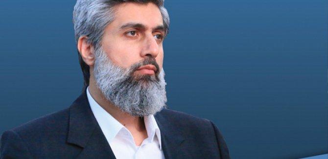 Furkan Vakfı başkanı Alparslan Kuytul gözaltına alındı