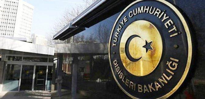 """Ankara'dan """"Soçi Zirvesi"""" açıklaması"""