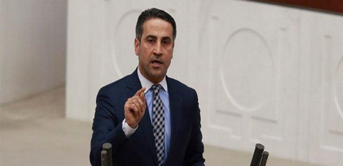 HDP'li Yıldırım: ÖSO, kokteyl bir örgüttür