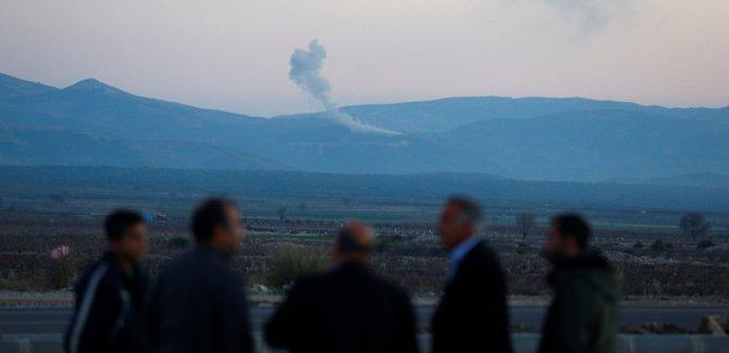 NY: Li Efrînê zêdetirî 15 hezar kesî malên xwe terikandin