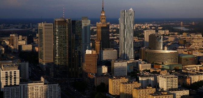 Polonya'da pazar günü alışveriş yasağı