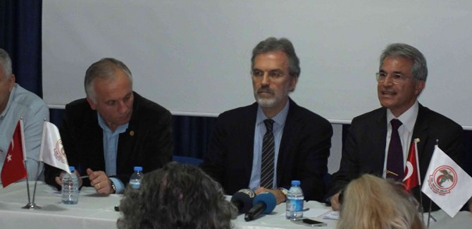 TTB Başkanı Tükel görevinden uzaklaştırıldı