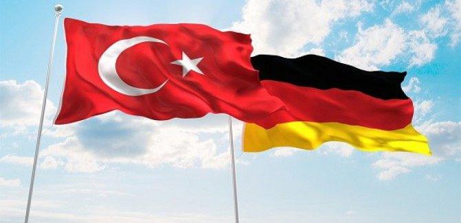 Almanya'dan Türkiye'yi kızdıracak karar
