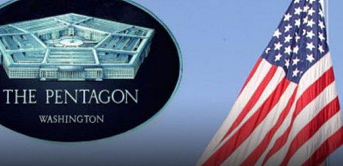 Pentagon: Küresel çapta savaş yaşanmaması ABD'nin marifeti