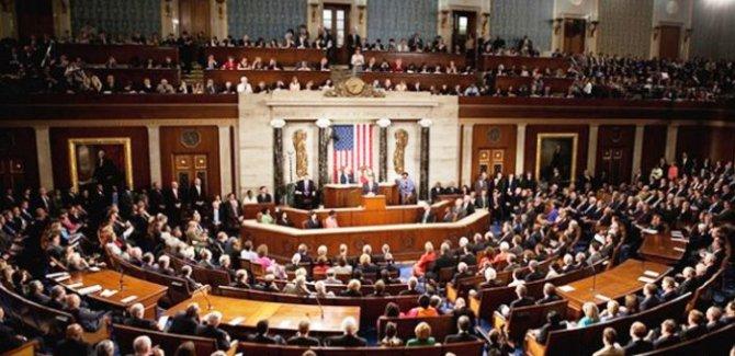 ABD Kongresi Türkiye'ye yaptırım hazırlığında