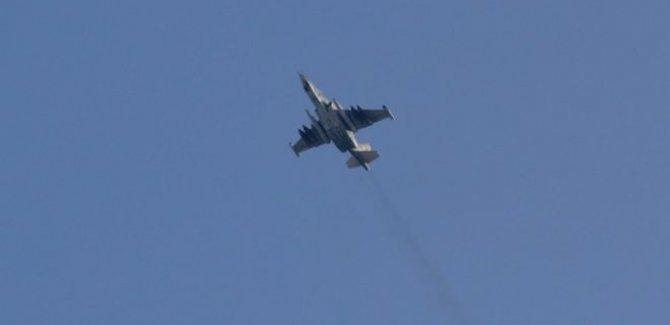 Tahrir Şam: Rus savaş uçağını biz vurduk