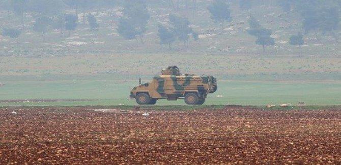 İdlib'de TSK'ya saldırı