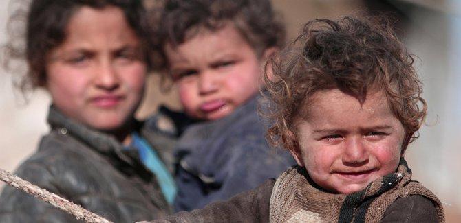 UNICEF, Suriyeli çocuklara maddi yardım için Ethereum madencilerine oyun oynatacak