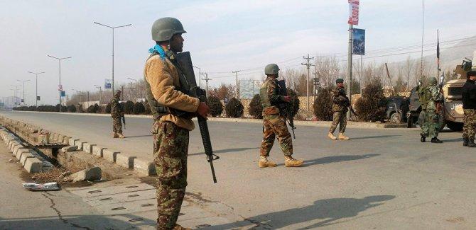 Kabil'de saldırılar arttınca, 164 Afgan general emekli edildi