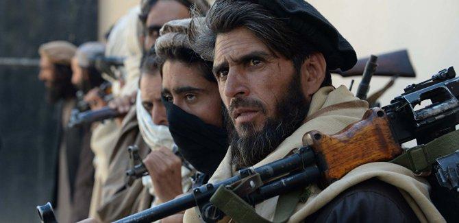 Rusya, Kabil'i ve Taliban'ı masaya oturtmak istiyor