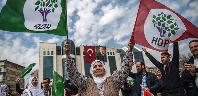 HDP'nin eş genel başkan adayı belli oldu
