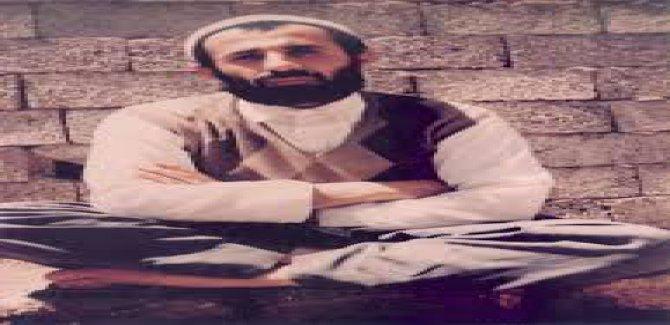 Mazlum Diyarın Mazlum Şehidi: Molla İhsan Yeşilırmak/Muhammed Zahir