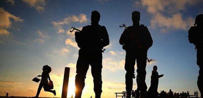 Hamas, Gazze Şeridi'nde Seferberlik İlan Etti